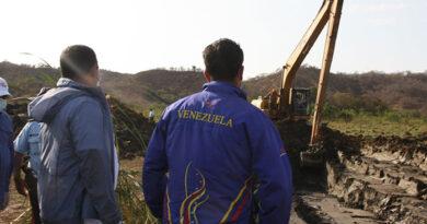 Hidrofalcón designa comisión permanente para motorizar trabajos en Matícora
