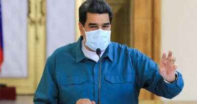 Maduro: Ir a votar es más seguro que ir a la farmacia
