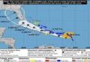 Puerto Rico enciende las alarmas por paso de onda tropical