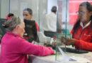 El IVSS pagará las pensiones el próximo lunes 17Ago