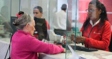 IVSS anuncia el pago de la pensión equivalente a 1 dólar para el 22 de Septiembre
