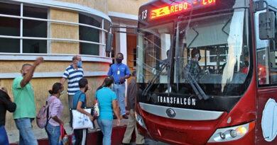 Gobierno regional reactiva ruta Cumarebo-Coro de Transfalcón