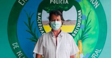 Detienen a sujeto acusado de arrojar agua caliente a una mascota en Bello Monte