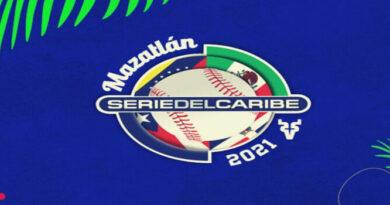 México será sede de la Serie del Caribe 2021