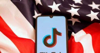 Juez bloquea temporalmente la prohibición de las descargas de TikTok en EE.UU.