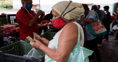Fedecámaras: Bajo poder adquisitivo impide al venezolano comprar una vez a la semana