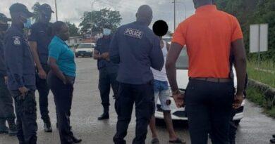 Detuvieron a uno de los implicados en la agresión contra una venezolana en Trinidad y Tobago