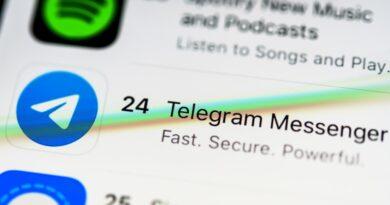 Llega a Telegram la función de videollamada