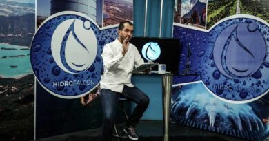 Andrés Maldonado: Trabajamos arduamente para optimizar suministro de agua por tubería