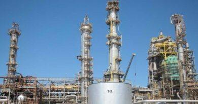 Trabajadores inician producción de gasolina en refinería Cardón