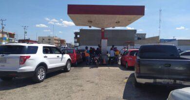 Este lunes retoman el plan Pico y Placa para el despacho de combustible en Paraguaná