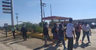 Paraguaná: Pacientes crónicos recorren estaciones de servicios en busca de combustible