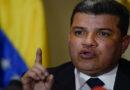 Parra: Condenamos tratos crueles contra venezolanos en otros países