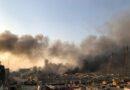 Impresionante explosión en Puerto de Beirut deja decenas de heridos (VIDEOS)