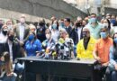 Partidos de la Unidad opositora no participarán en parlamentarias