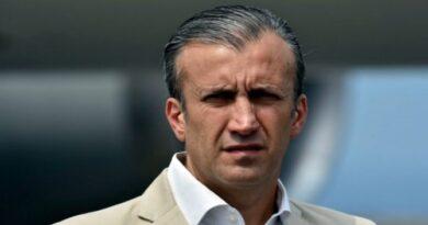 """El Aissami anuncia que está """"completamente recuperado"""" del Covid-19"""