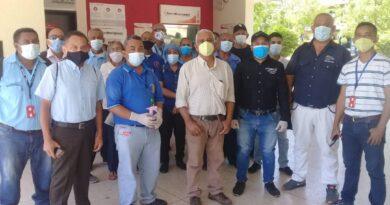 Trabajadores de Hospital universitario de Coro exigen equipos de bioseguridad