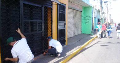 Mercado viejo de Coro establece nuevo horario de funcionamiento ante la pandemia