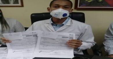 Secretaría de salud registró 28 pacientes activos con coronavirus en Falcón
