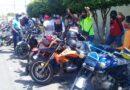Mototaxistas reclaman su derecho por la gasolina en Coro
