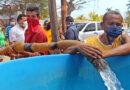 Ruta del agua atendió a 298 familias de 4 comunidades zamoranas