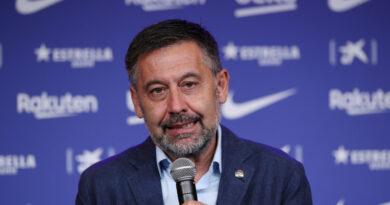 Detienen a Josep Maria Bartomeu, expresidente del FC Barcelona, por el 'Barçagate'