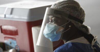 Personal sanitario tiene 3,5 más probabilidades de contagiarse del virus