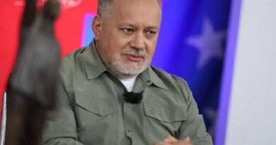 ¡Sigue de reposo! Diosdado Cabello reaparece en las redes