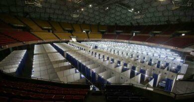 Poliedro de Caracas se encuentra equipado para atender pacientes con Covid-19