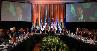 Países piden transición y elecciones presidenciales libres en Venezuela