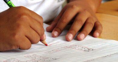 Así se preparan las escuelas privadas para el inicio del nuevo año escolar