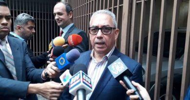 Joel García: Contagios en Dgcim y Sebin ponen en riesgo a presos políticos