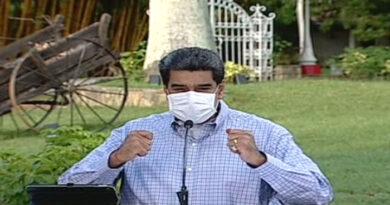 Venezuela registra 707 nuevos casos de covid-19