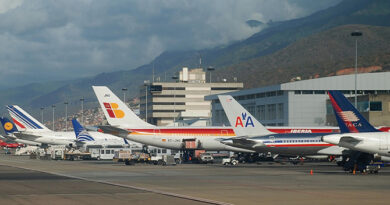 Tribunal priva de libertad a cuatro pilotos venezolanos por vender vuelos al exterior