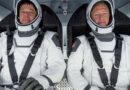 Nave tripulada Dragon regresó a la Tierra tras misión histórica al espacio