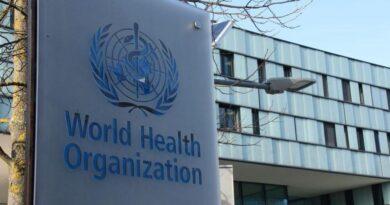 OMS espera «con impaciencia» analizar vacuna rusa contra la Covid-19