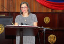 Indira Alfonzo: Elecciones parlamentarias del 6-D contarán con el acompañamiento internacional