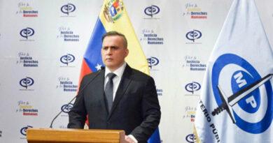 Saab: «es momento de una reestructuración en Faes y varios cuerpos policiales»