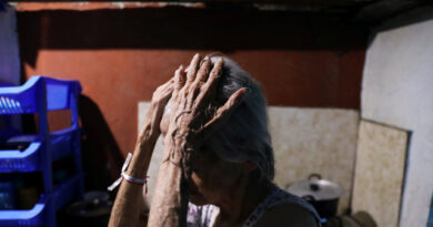 En emergencia el beneficio de la pensión de vejez del seguro social en Venezuela