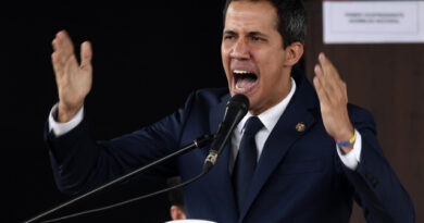 """Guaidó y su llamado a la calle: """"Es la herramienta que tenemos para pelear por nuestros derechos"""""""