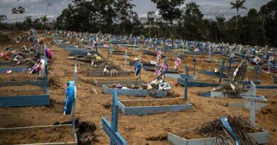 OMS: Pandemia podría causar dos millones de muertos si no aumentan esfuerzos