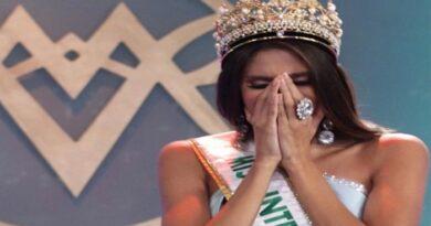 Lo que le hizo la reina saliente a una de las ganadoras del Miss Venezuela 2020