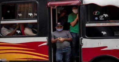 Piden se implemente sistema de biopago para transporte público