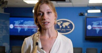 EEUU sancionará a opositores que apoyen a Maduro