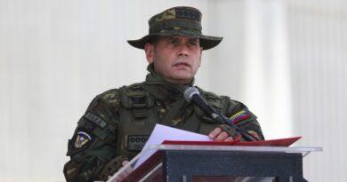 Jefe del Ceofanb asegura que avanzan en defensa de «ataques electrónicos»