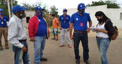 Gestión comunitaria llegó al sector la Candelaria con abordajes hídricos