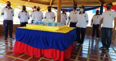 BNFA arriba a su LVIII Aniversario como unidad logística de la Armada Bolivariana