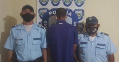 PoliFalcón detiene a sujeto acusado de abusar de niña de 1 año en Coro