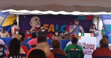 Buchivacoa y Zamora listos para la reconquista de la AN