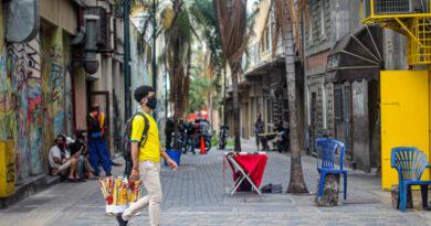 Venezuela supera los 58 mil contagios por Covid-19, tras 840 nuevos positivos